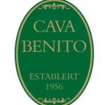 LOGO CAVA BENITO