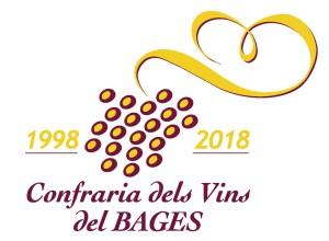 Logo Confraria 20 anys