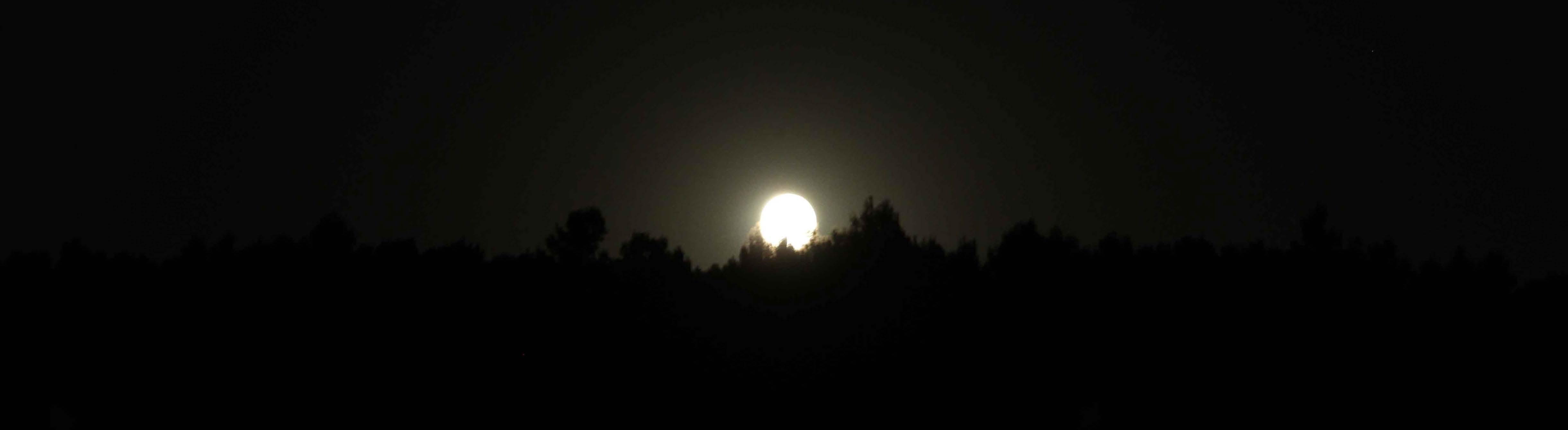 Lluna plena2018